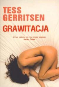 Grawitacja - okładka książki