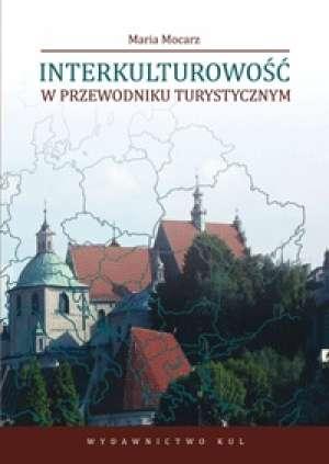 Interkulturowość w przewodniku - okładka książki
