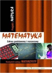 Matematyka. Matura 2011 - okładka podręcznika