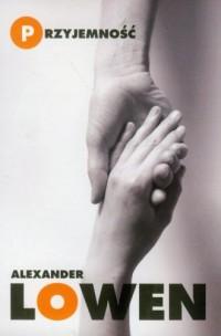 Przyjemność - okładka książki