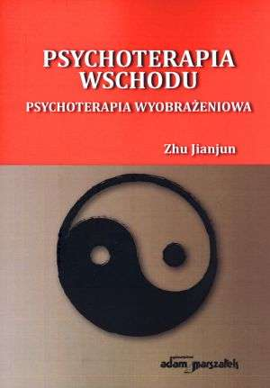 Psychoterapia Wschodu. Psychoterapia - okładka książki