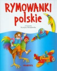 Rymowanki polskie - okładka książki