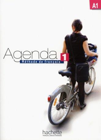 Agenda 1. Podręcznik ucznia (+ - okładka podręcznika