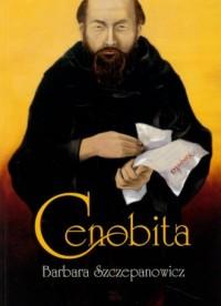 Cenobita - okładka książki