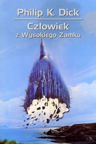 Człowiek z Wysokiego Zamku - okładka książki