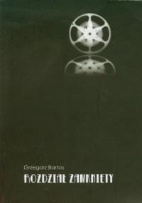 Rozdział zamknięty - okładka książki