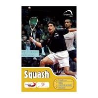Squash - okładka książki