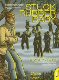 Stuck Rubber Baby - okładka książki