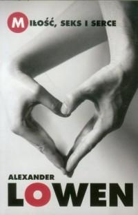 Miłość, seks i serce - okładka książki