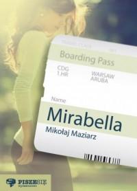 Mirabella - okładka książki