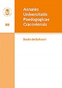 Studia de Cultura I - okładka książki