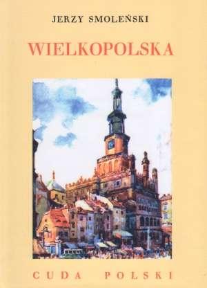 Wielkopolska - okładka książki
