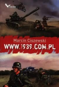 www 1939 com pl - okładka książki