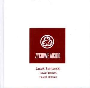 Życiowe aikido - okładka książki