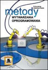 Metody wytwarzania oprogramowania - okładka książki