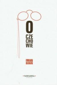 O Czechowie - okładka książki
