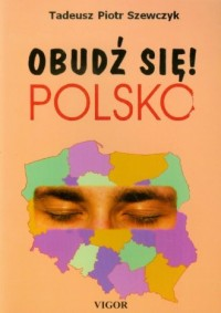 Obudź się Polsko - okładka książki