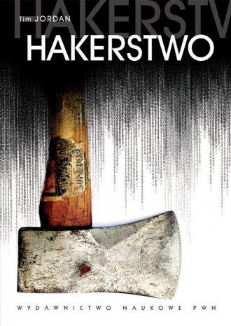 Hakerstwo - okładka książki