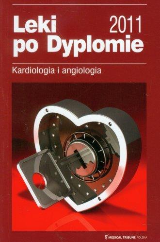 Leki po Dyplomie 2011. Kardiologia - okładka książki