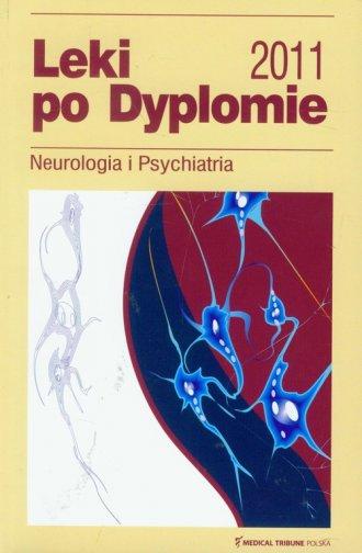 Leki po Dyplomie 2011. Neurologia - okładka książki