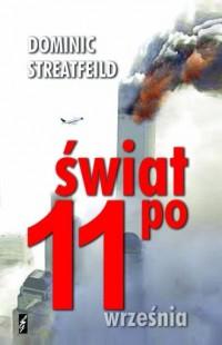 Świat po 11 września - okładka książki
