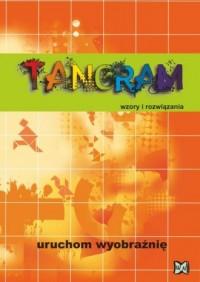 Tangram. Wzory i rozwiązania - zdjęcie zabawki, gry