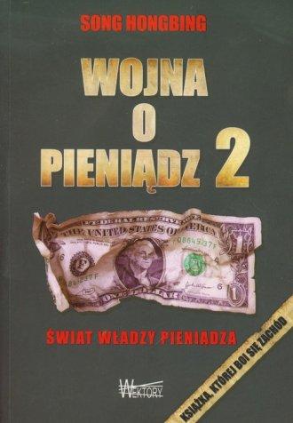 Wojna o pieniądz 2 - okładka książki