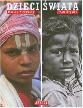 Dzieci świata - okładka książki