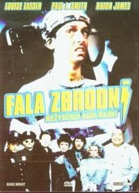 Fala zbrodni (DVD) - Ethan Coen - okładka filmu