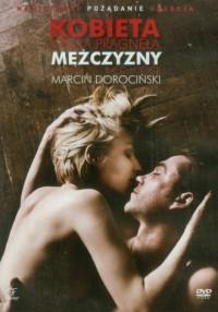 Kobieta, która pragnęła mężczyzny (DVD) - okładka filmu