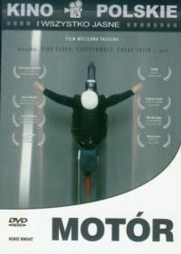 Motór (DVD) - Wiesław Paluch - okładka filmu