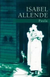 Paula - okładka książki