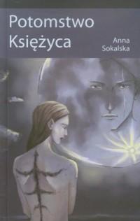 Potomstwo Księżyca - okładka książki