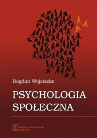 Psychologia społeczna - okładka książki