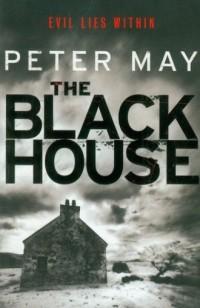Blackhouse - okładka książki