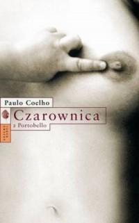 Czarownica z Portobello - okładka książki