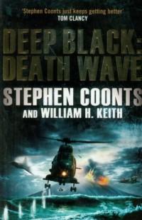 Death Wave - okładka książki