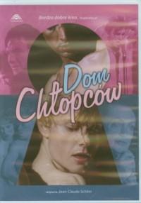 Dom Chłopców (DVD) - okładka filmu
