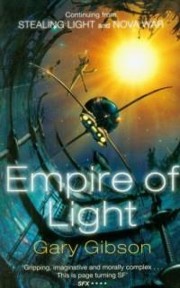 Empire of Light - okładka książki