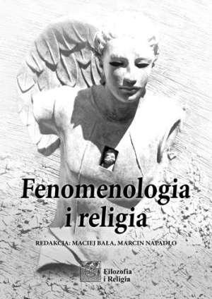 Fenomenologia i religia - okładka książki