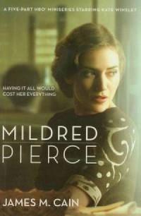 Mildred Pierce - okładka książki