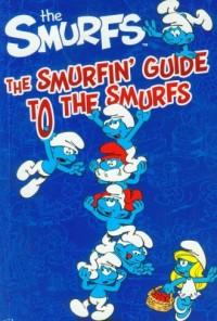 Smurfin Guide to the Smurfs - okładka książki