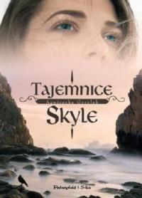 Tajemnice Skyle - okładka książki