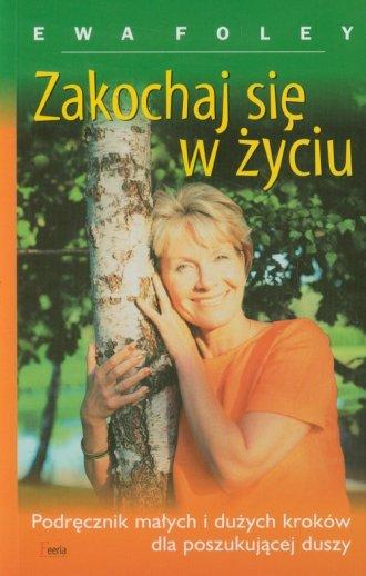 Zakochaj się w życiu - okładka książki