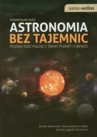 Astronomia bez tajemnic - Przemysław - okładka książki