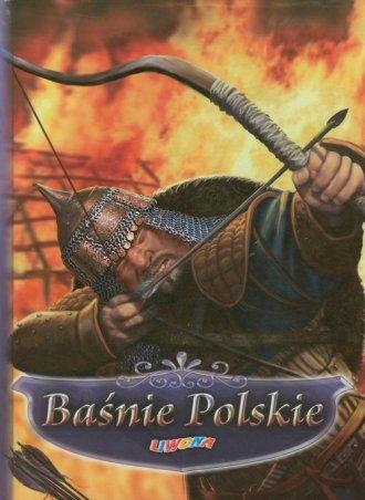 Baśnie polskie - okładka książki