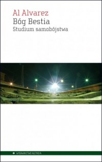 Bóg Bestia. Studium samobójstwa - okładka książki