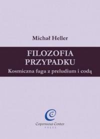Filozofia przypadku - okładka książki
