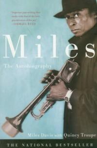 Miles. Autobiography - okładka książki