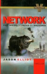 Network - okładka książki